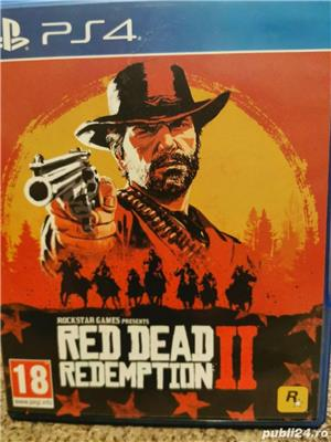 Red Dead Redemption 2 PS4 - imagine 1