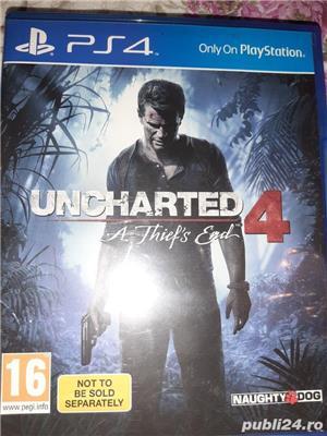 Jocuri PS4 - imagine 4