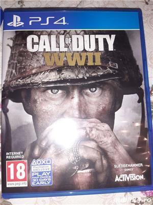Jocuri PS4 - imagine 1