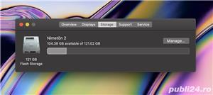 Macbook Air 2019 Garantie i5-1,6Ghz Ram 8Gb Ssd 128Gb 3 cicluri - imagine 4