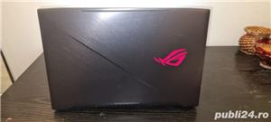 Asus ROG Strix, Scar Edition - imagine 1