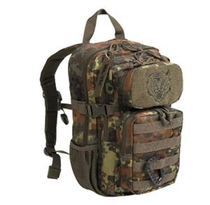 "Rucsac Asalt 15L KIDS. ""Mil-Tec"" (Germania) - imagine 3"