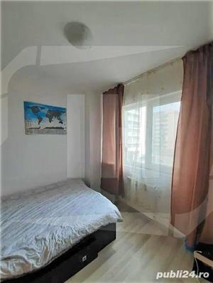 Apartament 2 camere, finisat si mobilat, parcare subterana, complex Iris Residence - imagine 4
