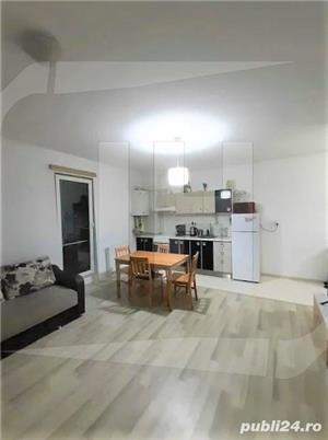 Apartament 2 camere, finisat si mobilat, parcare subterana, complex Iris Residence - imagine 3