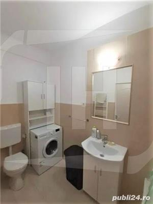 Apartament 2 camere, finisat si mobilat, parcare subterana, complex Iris Residence - imagine 7