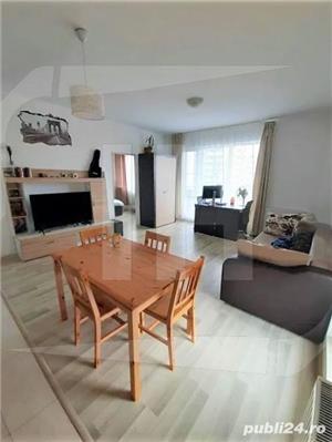Apartament 2 camere, finisat si mobilat, parcare subterana, complex Iris Residence - imagine 1