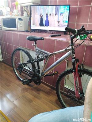 Bicicleta - imagine 3