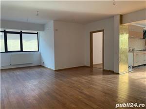 3 camere cu terasa, 3 bai, 2 locuri de parcare, 2 min metrou D. Leonida - imagine 1