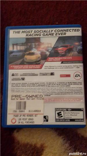 Joc PS VITA need for speed -most wanted - imagine 2