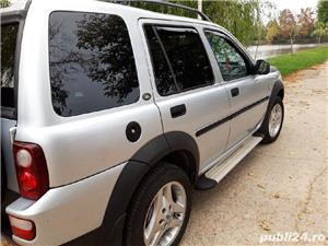 Land rover freelander 1 - imagine 2