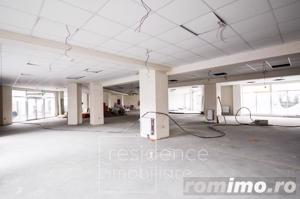 Spatiu comercial 700 mp, open space, Imobil Nou, Marasti, Piata 1 Mai - imagine 2