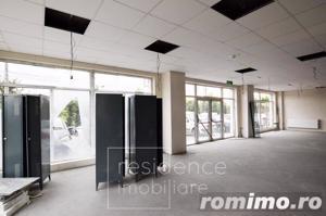 Spatiu comercial 700 mp, open space, Imobil Nou, Marasti, Piata 1 Mai - imagine 1