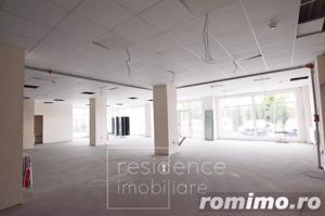 Spatiu comercial 700 mp, open space, Imobil Nou, Marasti, Piata 1 Mai - imagine 4
