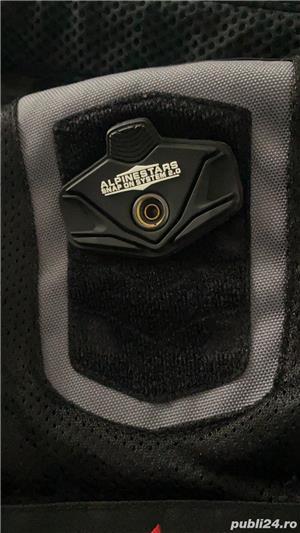 Geaca moto textil ALPINESTARS T GP PLUS R v2 - imagine 4