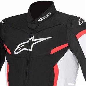 Geaca moto textil ALPINESTARS T GP PLUS R v2 - imagine 2