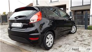 Ford Fiesta NEW MODEL //EURO 5 // - imagine 5