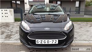 Ford Fiesta NEW MODEL //EURO 5 // - imagine 3