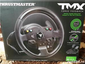 Volan PC Thrustmaster TMX  - imagine 2