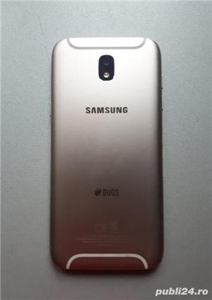 Samsung galaxy j5 pro 2017 - imagine 3