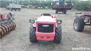 Tractor articulat goldoni de 30 cai putere. - imagine 2