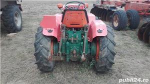 Tractor articulat goldoni de 30 cai putere. - imagine 4