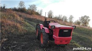 Tractor articulat goldoni de 30 cai putere. - imagine 5