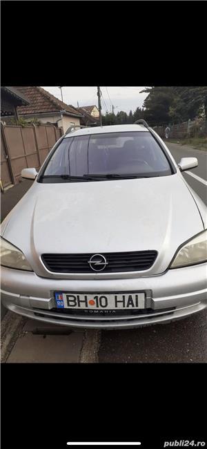 Opel Astra G - imagine 1