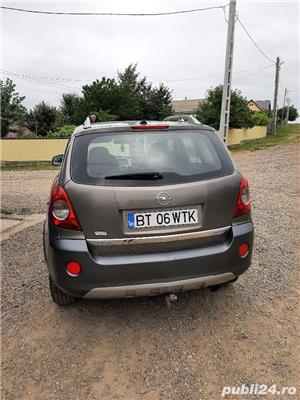 Opel Antara  - imagine 6