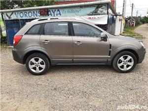 Opel Antara  - imagine 9