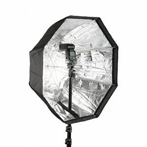 Fancier SB1010 - umbrela tip octobox 80cm - imagine 3