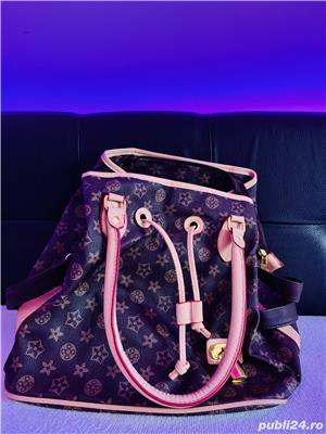 Vând geanta louis Vuitton dama - imagine 4