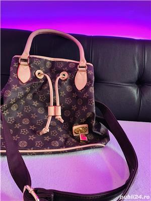 Vând geanta louis Vuitton dama - imagine 5