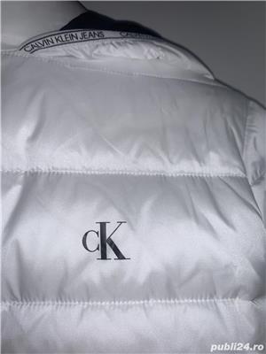 Geaca de iarna Calvin Klein - imagine 4