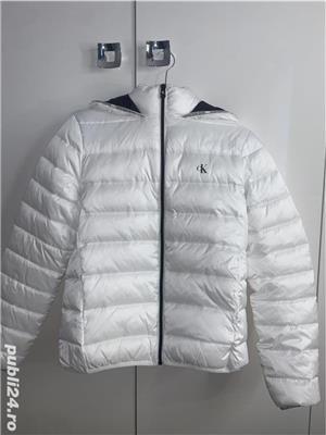 Geaca de iarna Calvin Klein - imagine 2