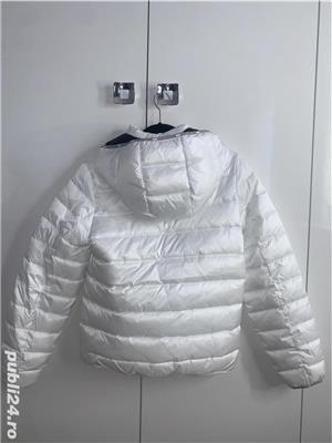 Geaca de iarna Calvin Klein - imagine 5