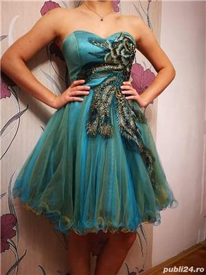 Rochie balerina - imagine 1