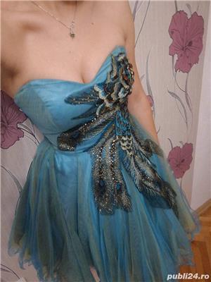 Rochie balerina - imagine 2