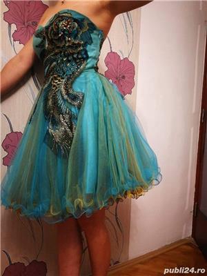 Rochie balerina - imagine 3