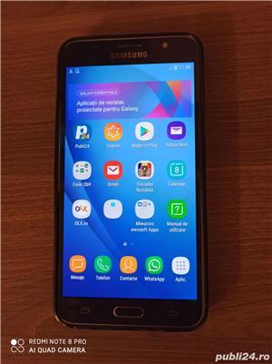 Samsung Galaxy J8 2018 , Dual SIM, 64GB , 4GB RAM, 4G, Black - imagine 3