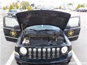 Jeep patriot  - imagine 3