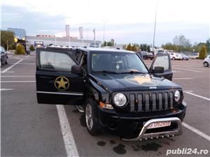 Jeep patriot  - imagine 6