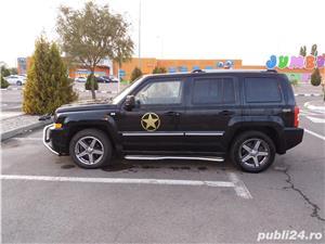 Jeep patriot  - imagine 7