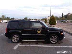 Jeep patriot  - imagine 4