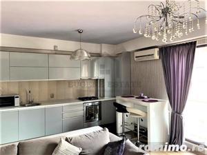 Apartament 2 camere ultrafinisat - zona Decebal - imagine 5