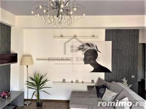 Apartament 2 camere ultrafinisat - zona Decebal - imagine 4
