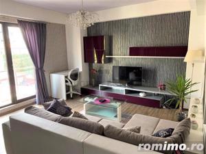Apartament 2 camere ultrafinisat - zona Decebal - imagine 1