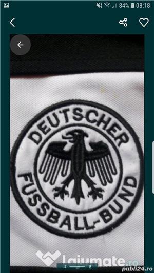 Trening original Germania  Deutscher fußball bund  - imagine 2