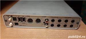 Placa audio externa TC Electronic KONNEKT 24D - imagine 2