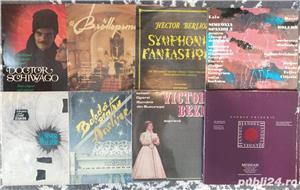 Vinyl-uri, Vinil Muzica Clasica / Opera / Simfonica, Discuri Pick-up  - imagine 1