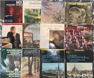 Vinyl-uri, Vinil Muzica Clasica / Opera / Simfonica, Discuri Pick-up  - imagine 2